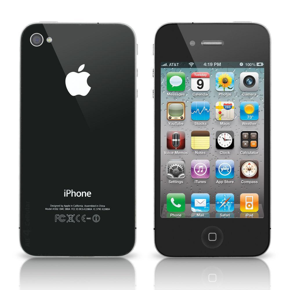 Apple iPhone 1