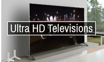 ultra hd television